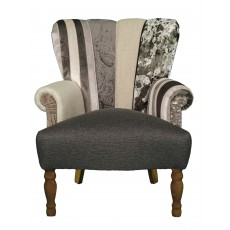 Quirky Harlequin Chair 392