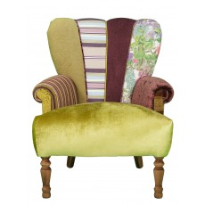 Quirky Harlequin Chair 394