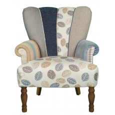 Quirky Harlequin Chair 399