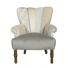 Quirky Harlequin Chair 413