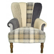 Quirky Harlequin Chair 449