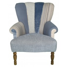 Quirky Harlequin Chair 451