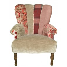 Quirky Harlequin Chair 458