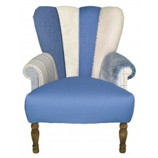 Quirky Harlequin Chair 459