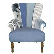 Quirky Harlequin Chair 461