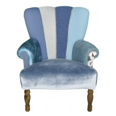Quirky Harlequin Chair 464