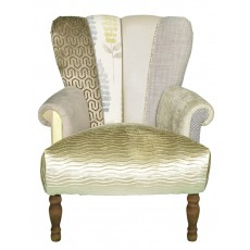 Quirky Harlequin Chair 465