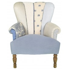 Quirky Harlequin Chair 467