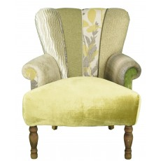 Quirky Harlequin Chair 473