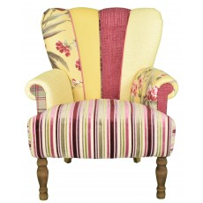 Quirky Harlequin Chair 475