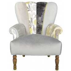 Quirky Harlequin Chair 478