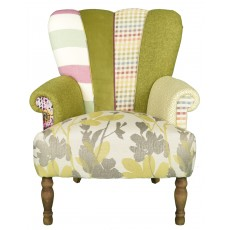 Quirky Harlequin Chair 481