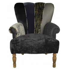 Quirky Harlequin Chair 485