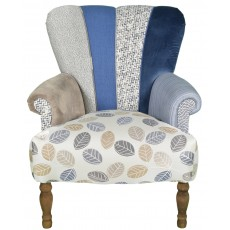 Quirky Harlequin Chair 520