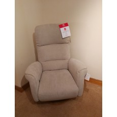 Rom - Lotus M-Relax Reclining Chair
