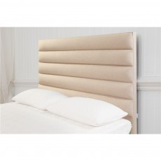Tempur Moulton Headboard Collection Panelled Headboard