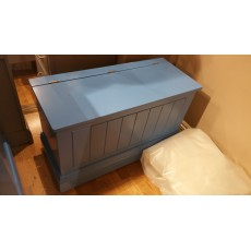 TCBC Majestical Bedding Box - CLEARANCE