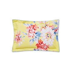Joules Whitstable Floral Oxford Pillow Case