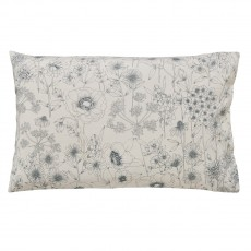 Sanderson Maelee Seaflower Housewife Pillow Case Pair