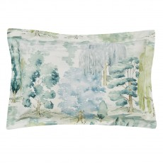 Sanderson Waterperry Oxford Pillowcase