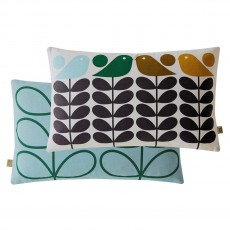 Orla Kiely Early Bird Spring Cushion