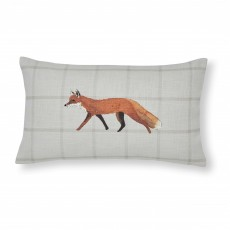 Sophie Allport Foxes Fox Cushion