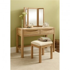 Winsor Furniture Ltd. Tempo Bedroom Collection Dressing Mirror