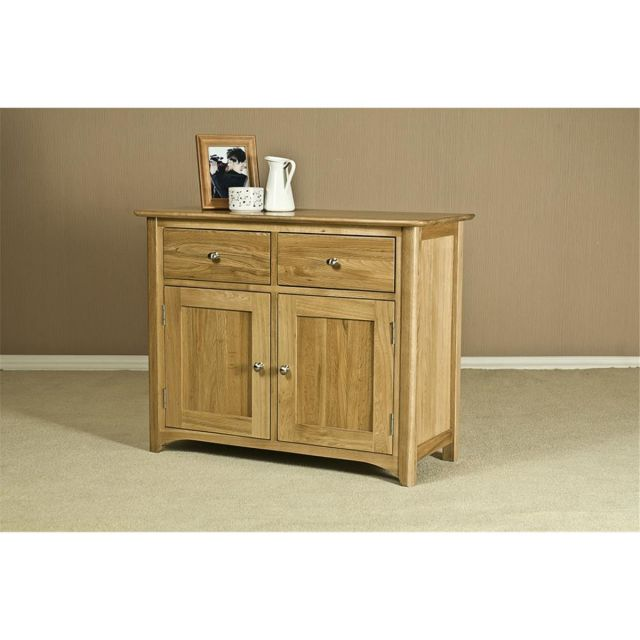 Our Furniture Carvalho 3' Dresser Base