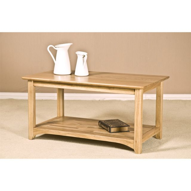 Our Furniture Carvalho Coffee Table