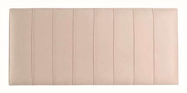 Hypnos Headboards Petra - Strutted