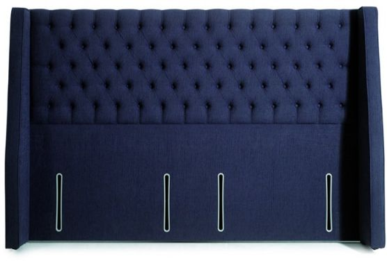 Hypnos Headboards Vienna - Winged Euro Wide