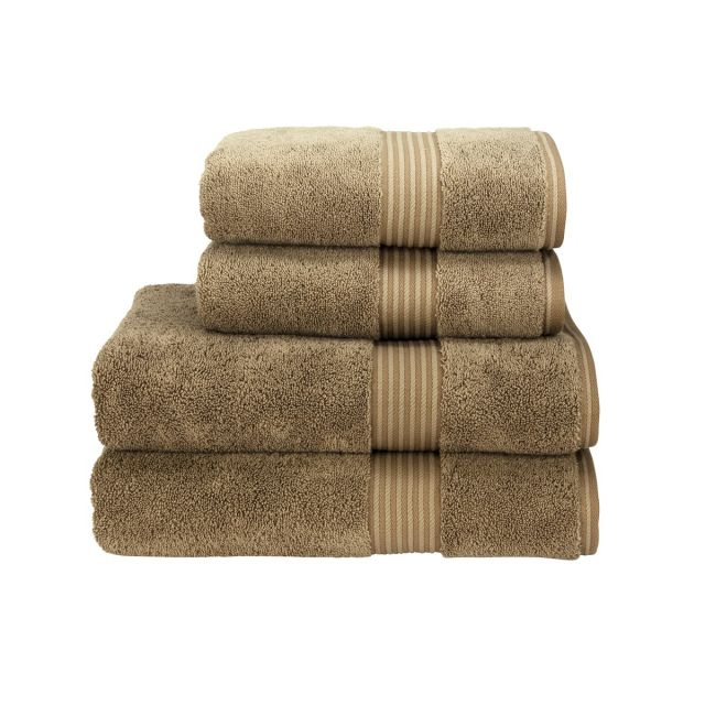 Christy Supreme Hygro Mocha Towel Collection