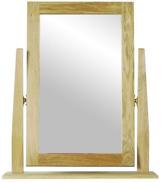 C.F.S Hunston Collection Swing Mirror