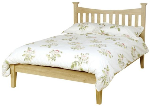 C.F.S Hunston Collection Low End Bed