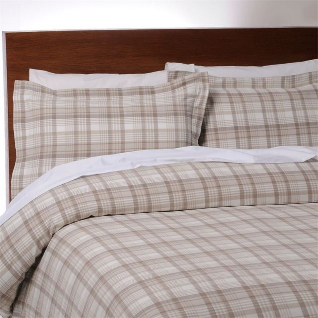 Design Port Winton Linen Duvet Cover