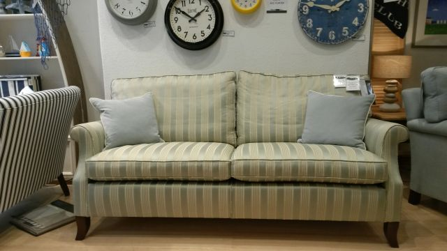 Duresta Alex Medium Sofa