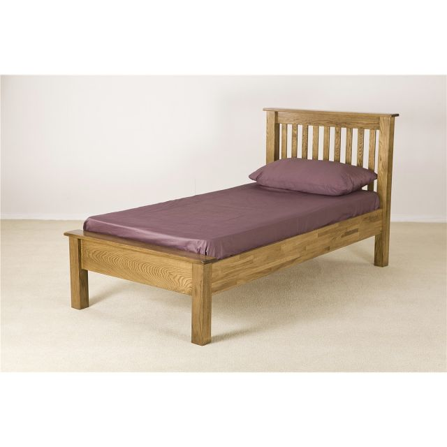 Our Furniture Normandy Bedstead LFE