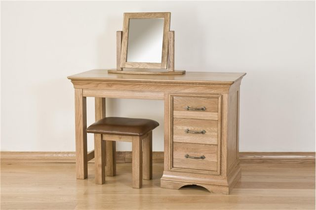 Our Furniture Seville DRESSING TABLE STOOL