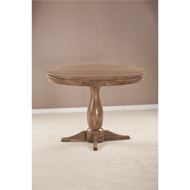 Our Furniture Seville ROUND DINING TABLE