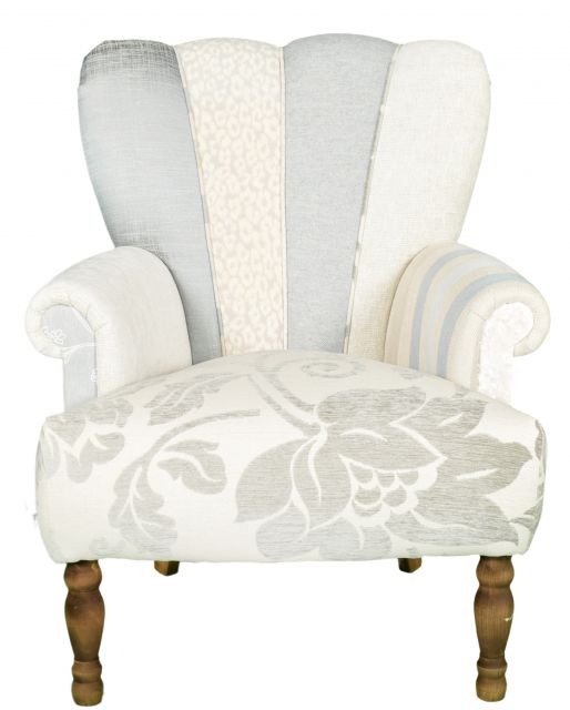 Quirky Harlequin Chair 492