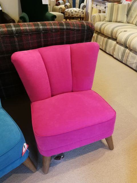 Tetrad FF Snuffle Chair - CLEARANCE - Chairs
