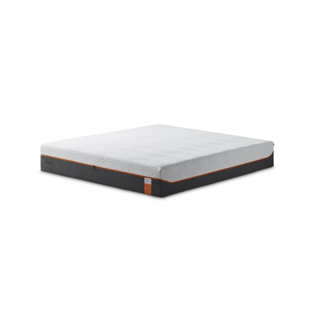Tempur Contour Mattress Collection Luxe