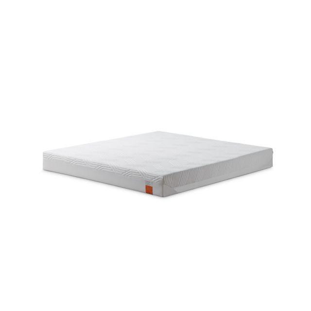 Tempur Contour Mattress Collection Supreme