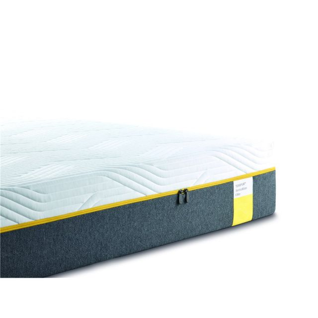Tempur Sensation Mattress Collection Elite