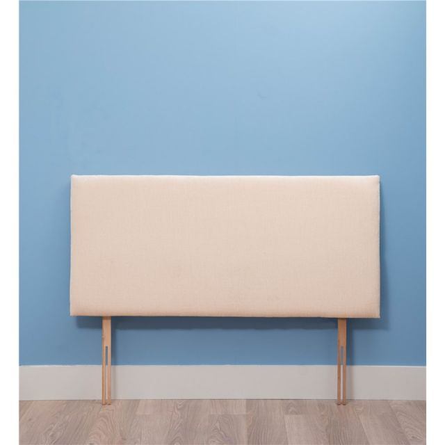 PB Essential Collection Strutted Headboards Oblong