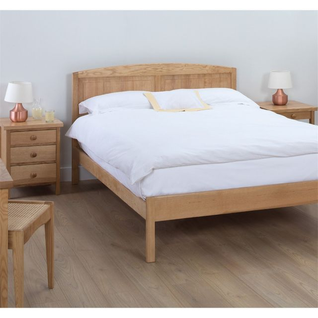 Cotswold Caners Edgeworth 311P Bedstead with Panels LFE