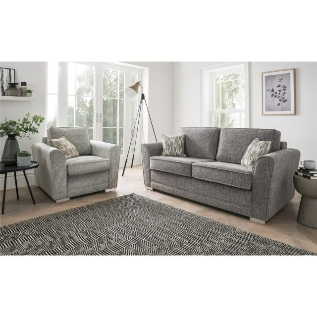 MiSofa Amy Cuddler Sofa Bed