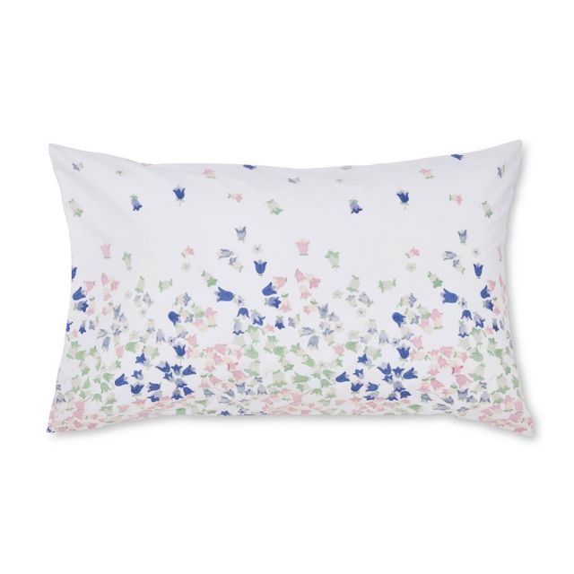 Cath Kidston Bluebells Standard Pillowcase Pair