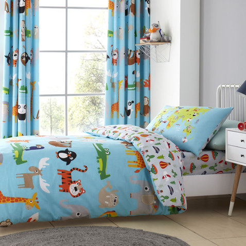 KIDS - quality bedding for your precious one