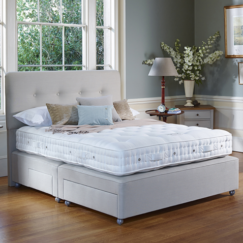 DOUBLE DIVAN SETS FROM £1799